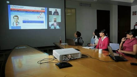 Changing the Way People Work | Vidyo Video Conferencing