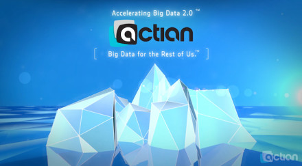 Actian Corporation – Accelerating Big Data 2.0