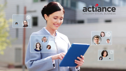 Actiance Unified Platform