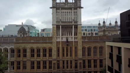 King's College of London case study (Infoblox)